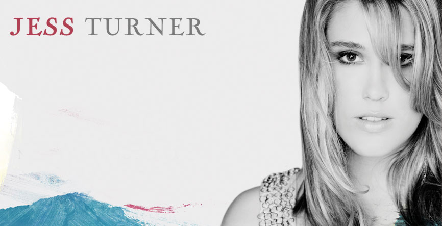 Jess Turner - New album out now!